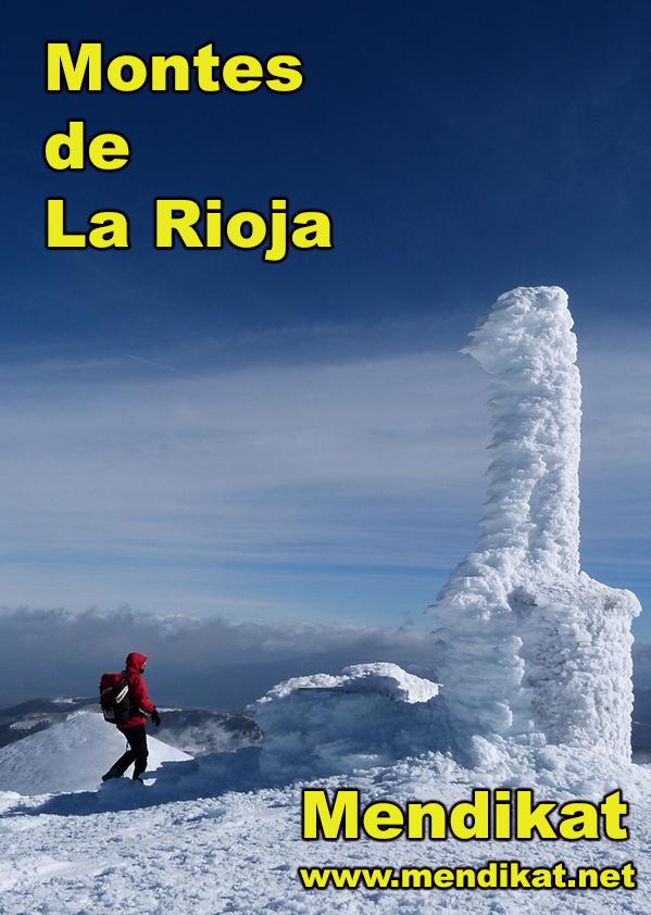 Montes de La Rioja