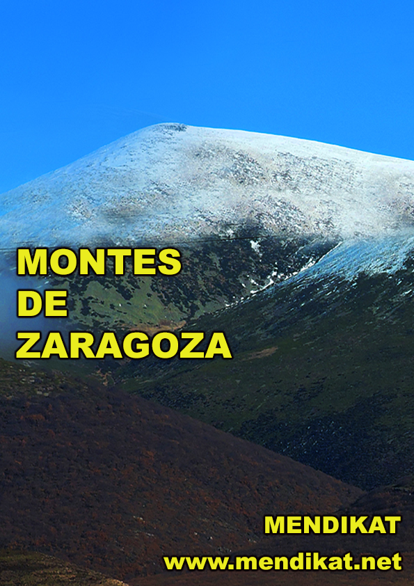 Montes de Zaragoza
