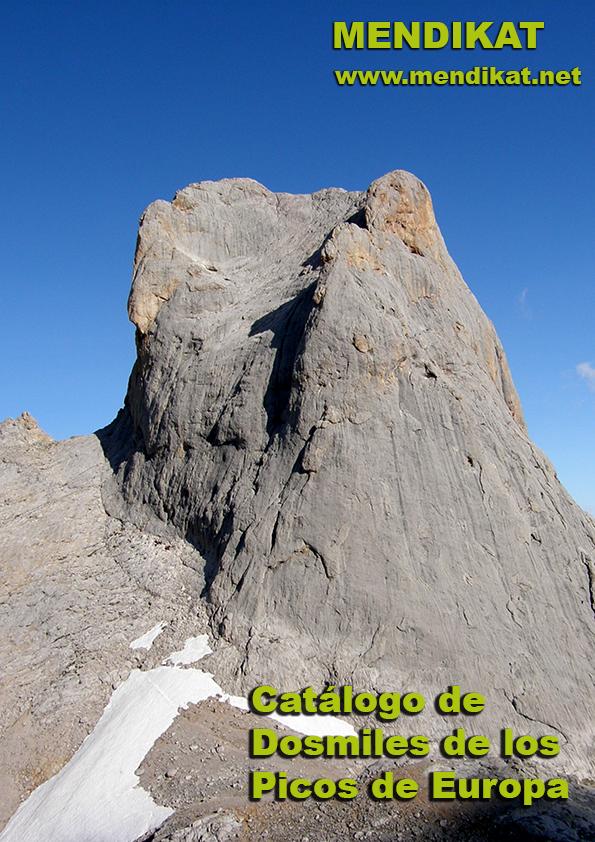 Dosmiles de los Picos de Europa