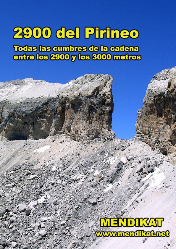 2900 del Pirineo
