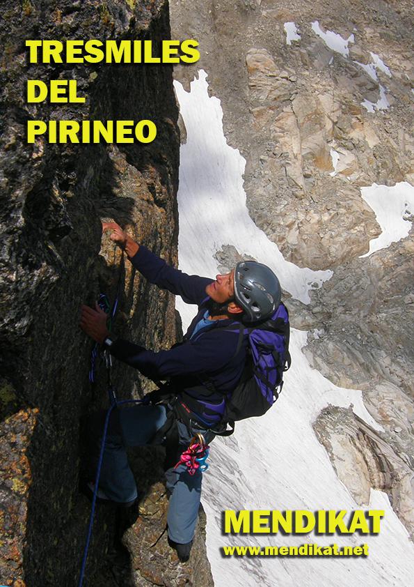 Tresmiles del Pirineo